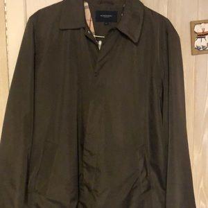 Men's Burberry Raincoat